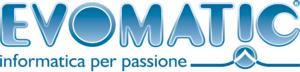 evomatic logo
